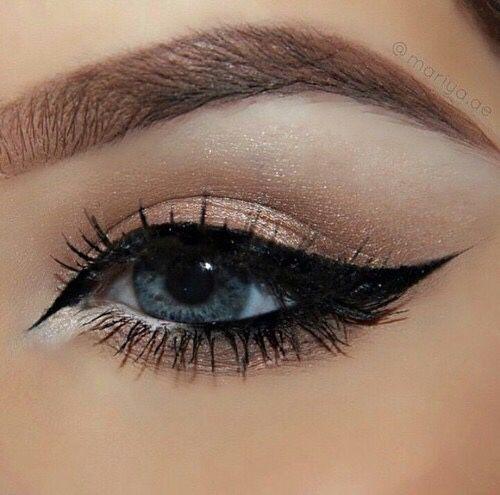 arab eyes