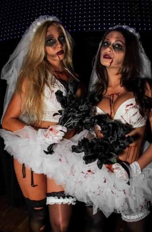zombie-brides